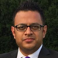 岂珀 专家网络 专家 Vik Patel先生