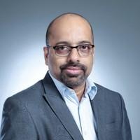 岂珀专家网络专家 Mani Padmanabhan 先生